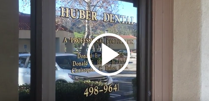 Huber Dental | Newbury Park, CA